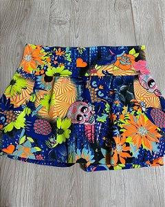 Shorts Saia Academia