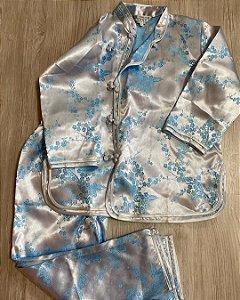 Pijama Chinês