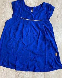 Regata Azul Bic