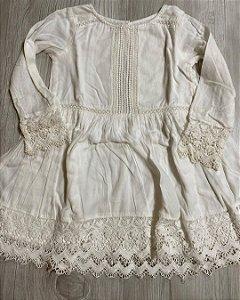 Vestido Guipir