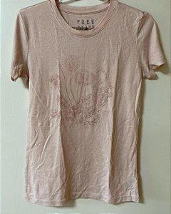 Camiseta Importada
