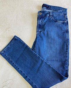 Calça Jeans Cristais
