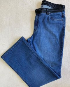 Calça Jeans Scalon