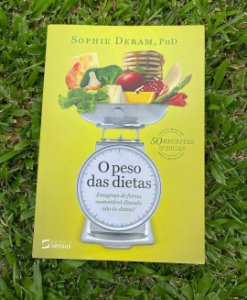 Livro - O Peso das Dietas