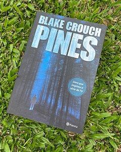 Livro - Pines