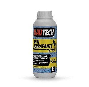 Verniz Antiderrapante para Piso - Bautech Anti derrapante (1 kg)