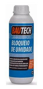 Bloqueio de Umidade - Recristal - Bautech Boloqueio de Umidade (1 L)