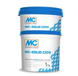 Adesivo Epoxi Solid 1300 Mc Bauchemie (1 kg)
