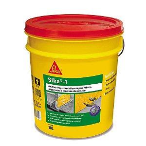 aditivo Impermeabilizante SIKA1 (18 l)