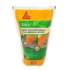 aditivo Impermeabilizante SIKA1 (1l)
