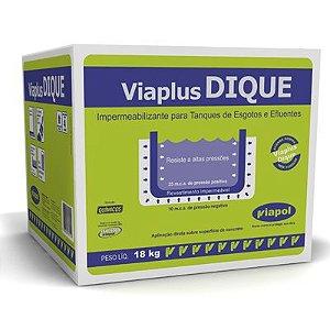 Viaplus Dique -18 Kg