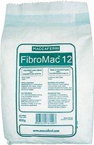 Fibras de polipropileno Fibromac (600g)