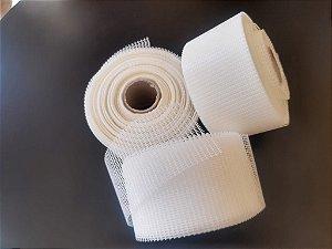 Estruturante para Impermeabilização Poliester com PVC Vinitrica (10 cm x 10 m)
