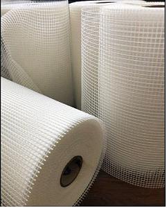 Estruturante para Impermeabilização Poliester com PVC Vinitrica (20 cm x 10 m)