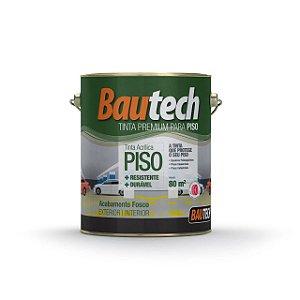 Tinta Piso Bautech Cinza (3,6 L )