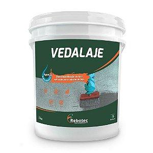 Impermeabilizante REBOTEC VEDALAJE (15 kg)