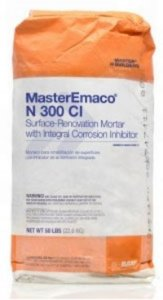 Masteremaco N 300 Ci - 20 Kg