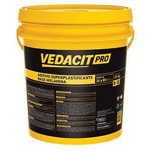Aditivo Superplastificante Adiment Vedacit - 20 Kg