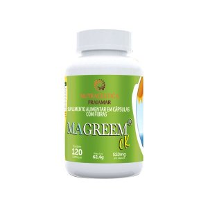 MAGREEM® C.K - 120 Cápsulas