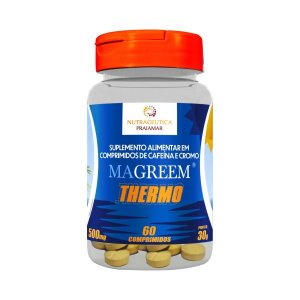 MAGREEM® Thermo - 60 Comprimidos