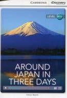 AROUND JAPAN IN THREE DAYS - LEVEL A1+