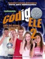 CÓDIGO ELE 2 - EDELSA (8º e 9º ANO)