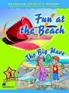 FUN AT THE BEACH \ THE BIG WAVE - LEVEL 2 (2º ANO)