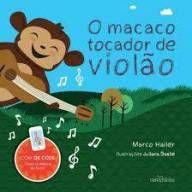 O MACACO TOCADOR DE VIOALÃO