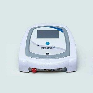 Antares - tratamentos Ulcera e Cicatrização de feridas - Aparelho led+laser - Cluster P1 e Probe 3
