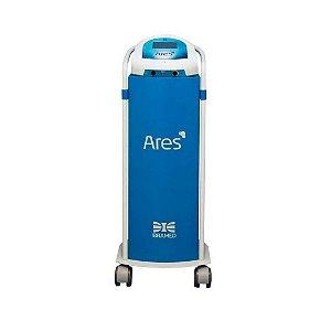 Ares Carboxiterapia com Gás Aquecido Ibramed