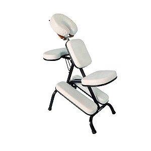 Cadeira para Massagem QUICK MASSAGE - Legno