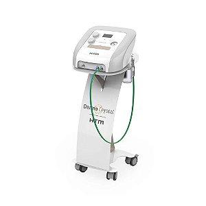 Dermo Cristal Vacuoterapia e Endermologia - HTM