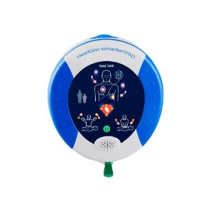 Desfibrilador Externo Automático - Samaritan Pad 300P - HEARTSINE