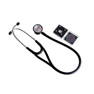 Estetoscópio Cardiológico - PREMIUM