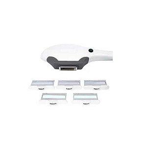 Filtro de corte para aplicador intercambiável Light Pulse - HTM