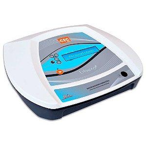 Libera - Microdermoabrasão com Kit Pro + Kit de Peelng de Diamante 9 ponteiras com Caneta Extratora e Extrator Facial