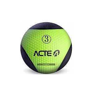 Medicine ball 3 Kg Acte