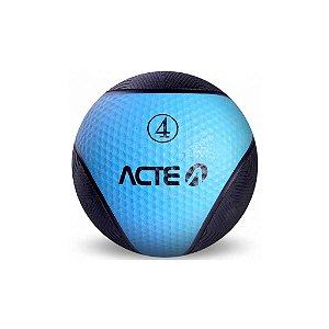 Medicine ball 4 Kg Acte