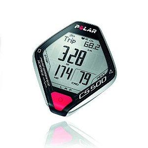Monitor de Frequência Cardíaca CS500 Polar