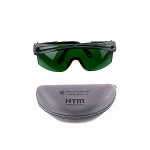 Óculos De Protecao Laser P/ Operador - HTM