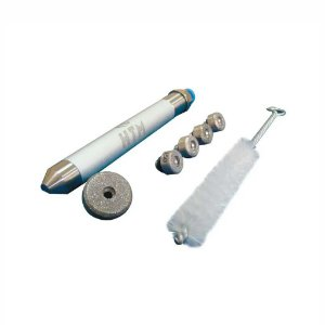 Peeling de Diamante Kit com 5 ponteiras para Beauty Dermo HTM