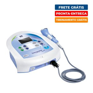 Sonopulse Compact 1Mhz - Ultrassom Ibramed