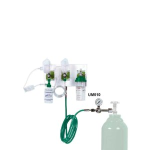 Unidade de Emergência para Ambulância