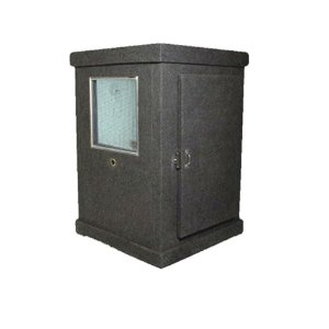 Cabine para Audiometria AL80 Mini - AUDITEC