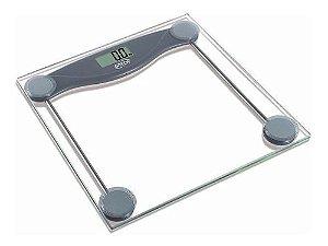 Balança digital pessoal Glass 10 - GTHEC