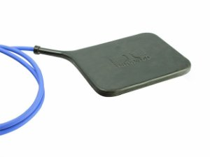 Eletrodo Vulcanizado para Thermopulse - Ibramed