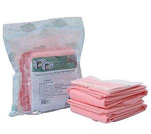 Pacote Vest Cirurgico Especial Rosa 40G Esterial - Prot Desc