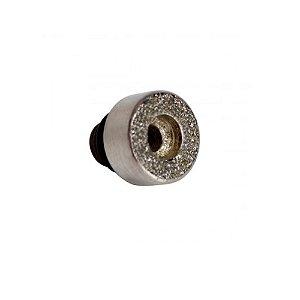 Ponteira Cristal 1,5mm p/ Dermo Cristal - HTM