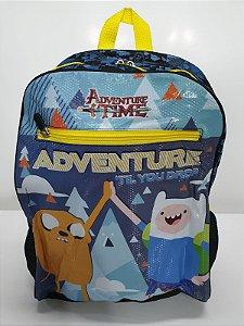 Mochila Dmw Costas Adventure Time