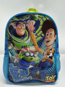 Mochila Dermiwil Costas Toy Story You Can Fly